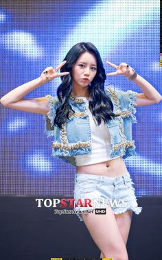 Girl's Day Hyeri - Ring Ma Bell Girl's Day Hyeri, Lee Hyeri, Stage Outfits, Kpop Outfits, Snsd, Girl Day, My Girl, Kpop Girl Groups, Kpop Girls