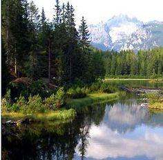 Slovakia property | Tatra Mountains | Bratislava