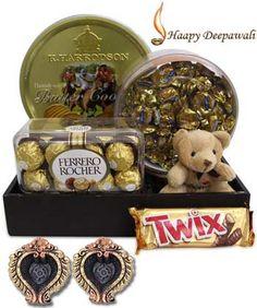 send bhai dooj gifts