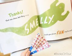 The Scared Book Kids Craft: Paper Fan – Just Write For Kids Paper Crafts For Kids, Arts And Crafts, Paper Fans, Thankful, Activities, Writing, Books, Fun, Libros