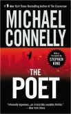 The Poet. If you love Edgar allen poe and murder mysteries this book is for you! A dear friend suggested this one and I  couldn't put it down.
