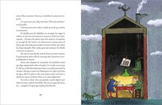 Los derechos de la infancia (ilustración de Emilio Urberuaga)