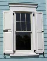 Decorative Exterior Shutters With Cutouts Bing Images Shutters