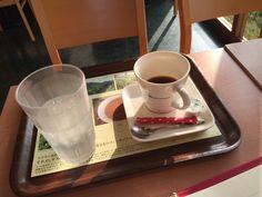 Coffee in mos bargar