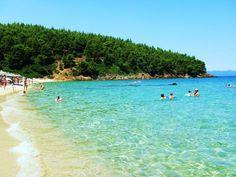 Khalkidhiki Greece