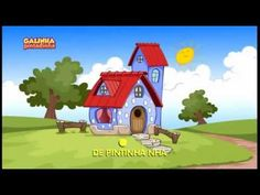 A GALINHA PINTADINHA 3