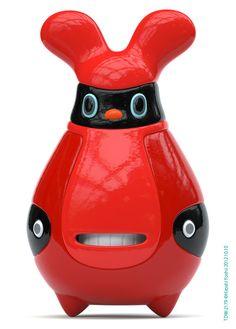 A Impressionante Toy Art 3D de Hiroshi Yoshii | Criatives | Blog Design, Inspirações, Tutoriais, Web Design