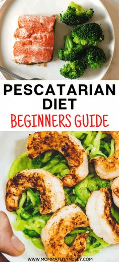 becoming pescatarian - meal ideas, shopping and grocery list and dinner or lunch ideas for pescatarian beginners on a budget Seafood Diet, Seafood Recipes, Diet Recipes, Healthy Recipes, Pescatarian Meal Plan, Pescatarian Recipes, Clean Eating Recipes, Healthy Eating, Vegetarian Lifestyle