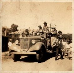 Cali, Antique Cars, Ford, Antiques, World, Fire Dept, Barranquilla, Daughter, Antique Photos