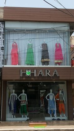 HHARA New Store launched at Raipur