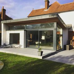 Bi-Fold Door Installation in Chertsey, Staines  #bifolddoorfactory #bifolds #bifolddoor #bifolddoors #homedecor #homeimprovement #propertyrenovation  #doors