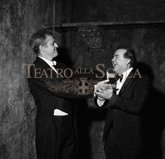 Ricerca - Archivio La Scala
