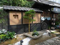 淡路島 Japanese garden