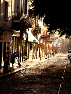 The Old Buenos Aires Neighborhood of San Telmo by Michael S. Lewis