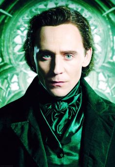 When you've reached the point where you can't tell if it was meant to be Loki but really don't care because it is close enough you know you have a pinning problem. <3