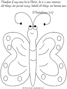 Coloring Pages for Kids by Mr. Adron: Genesis 1:31 Print and Color ...