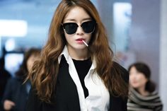 Reject the Binary : Photo South Korean Girls, Korean Girl Groups, Love Without Limits, T Ara Jiyeon, Park Ji Yeon, Now And Forever, Soyeon, Airport Style, Yoona