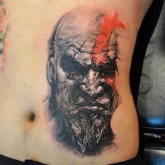 kratos-god-of-war-tattoo-1394294537.jpg 480×480 pixels