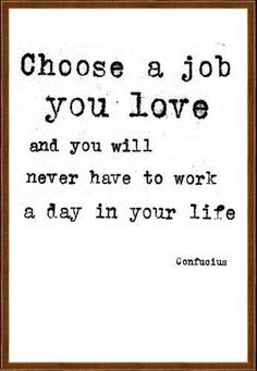 Looooove my new job! Amazing pay, awesome opportunities, great bosses and chill coworkers... I'm a blessed momma ;)