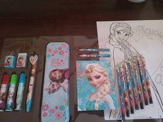 Mamma, Moglie, Donna: Il nostro Kit di sopravvivenza di Frozen Eccolo qu...