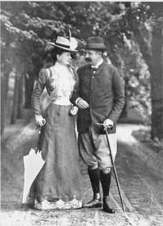 Franz and Sophie