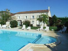 Gîtes de France Charente 16G40321