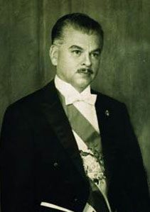 Gobierno 1966-1970