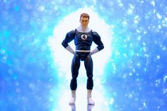 Universal Mister Fantastic. Fifth in a week-long series of Fantastic Four photos.