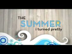 The Summer I Turned Pretty by Jenny Han  http://catalog.iwhs.bywatersolutions.com/cgi-bin/koha/opac-detail.pl?biblionumber=9668&query_desc=kw%2Cwrdl%3A%20summer%20i%20turned%20pretty