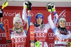 Mikaela Shiffrin, Alpine Skiing, Winter Sports, Petra, Athletes, Audi, Celebrity, Queen, Outdoor