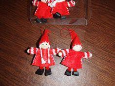 Scandinavian-Nordic-Christmas-Ornaments-2-Girls-2-Boys-in-Felt-Jackets-1572