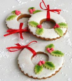 galletas decoradas.