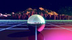 Fox Retro – Pinball – Fubiz Media