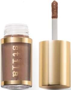 The Stila Shine Fever Lip Vinyl has a liquid lip formula with a trifecta of slick shine, high-impact color and long wear! Lip Lacquer, Beauty Sale, Nordstrom Gifts, Gloss Lipstick, Argan Oil, Dusty Rose, Beauty Makeup, Vinyl Style, Number