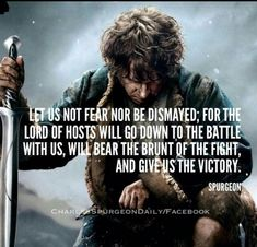 Image result for Discovering the Power of Christ the Warrior quotes charles spurgeon