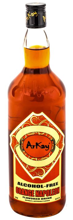 ArKay Alcohol Free Orange Napoleon http://shop.arkaybeverages.com/new-collection/24-alcohol-free-orange-napoleon-377000050218.html