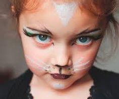 Risultati immagini per make up coniglio