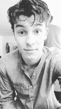 Lovely Shawn ❤