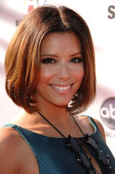 Planning new hairstyle..heard that bob haircut would for for me