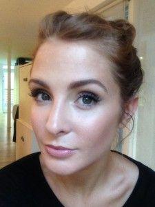 Charlotte Tilbury Make Up - Millie Mackintosh