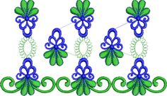 free embroidery designs | Free Embroidery Designs !!! « Embroidery Bay