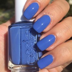 Pret-A-Porter from essie's Summer 2015 Peach Side Babe Collection