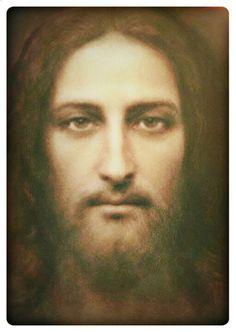 Christ The King, Life Of Christ, King Jesus, Pictures Of Jesus Christ, Religious Pictures, Christian Paintings, Christian Art, Religion Catolica, Jesus Face