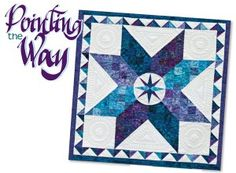National Quilting Day quilt by Martha designed on EQ7
