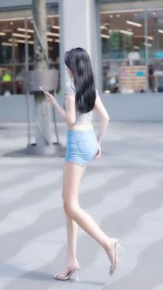 Cute Asian Girls, Beautiful Asian Girls, Girl Photography, Fashion Photography, Look Legging, Slender Girl, Korean Girl Fashion, Skinny Girls, Colourful Outfits