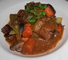 Pot Roast Recipe served at Liberty Tree Tavern in Magic Kingdom at Disney World