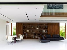 M House by ONG   HomeDSGN, a daily source for inspiration and fresh ideas on interior design and home decoration.