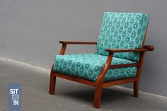 Sit-In - the sustainable upholstery Decor, Soto Chair, Furniture, Chair, Home, Accent Chairs, Upholstery, Home Decor
