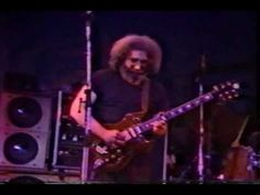 """▶ Grateful Dead - """"Jack Straw"""" [Live performance during the famed Halloween show at Radio City Music Hall in New York City on 10-31-80 - Live recording on DVD]"""