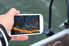 The fish finder also called depth finder is a smart and useful tool, especially for saltwater anglers.  https://www.coastalfishing.com/collections/all-products?utm_content=bufferc9cc6&utm_medium=social&utm_source=twitter.com&utm_campaign=buffer #saltwaterfishing #deepseafishing #angling #offshore #fishing #lovetofish #technology #equipment